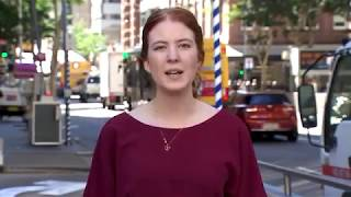 QUT TV News - Tuesday 24 April 2018