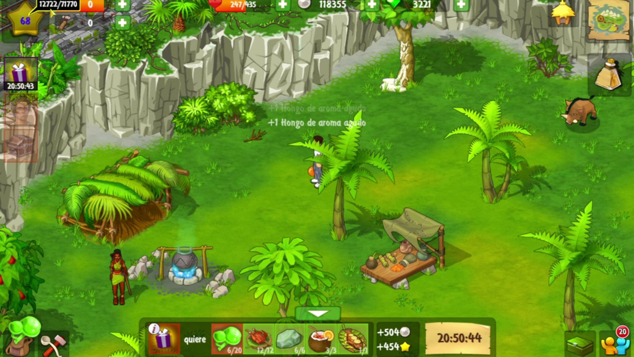 download game the island castaway 3 full 29