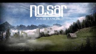 no.sar /// power ranger