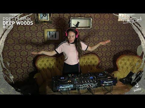 💚🌲♫ DEEP WOODS #040 💚🌲♫ Live-Mix-Session 🙌🏼😘
