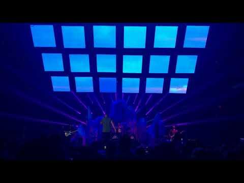 "Imagine Dragons live ""Thunder/On Top of the World"" Phoenix, AZ 9-26-17"