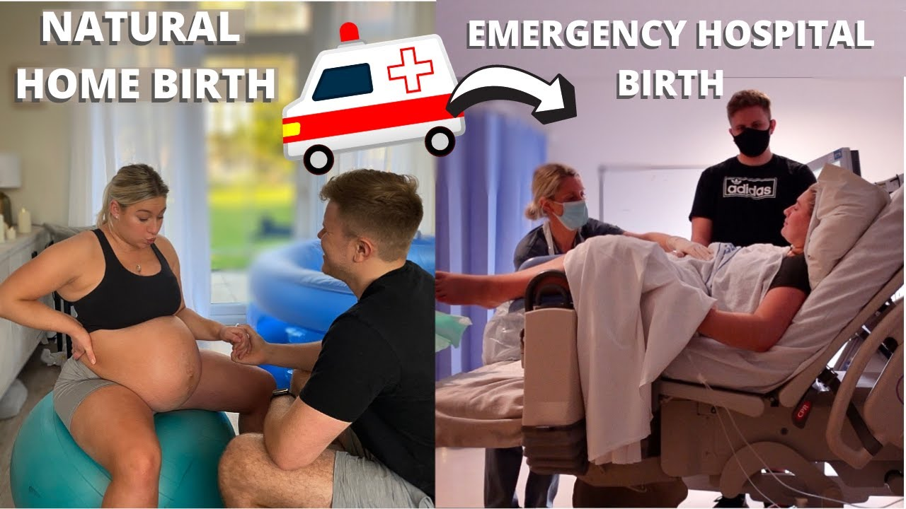 Download OUR POSITIVE BIRTH STORY   EMERGENCY HOSPITAL BIRTH