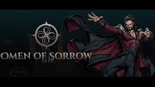 Omen Of Sorrow Official Trailer 2017
