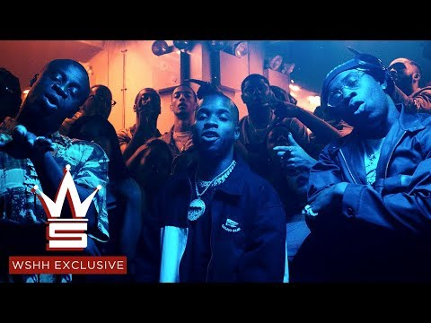 "G4 Boyz Feat. Tory Lanez ""Patek Philippe Remix"" (WSHH Exclusive - Official Music Video)"