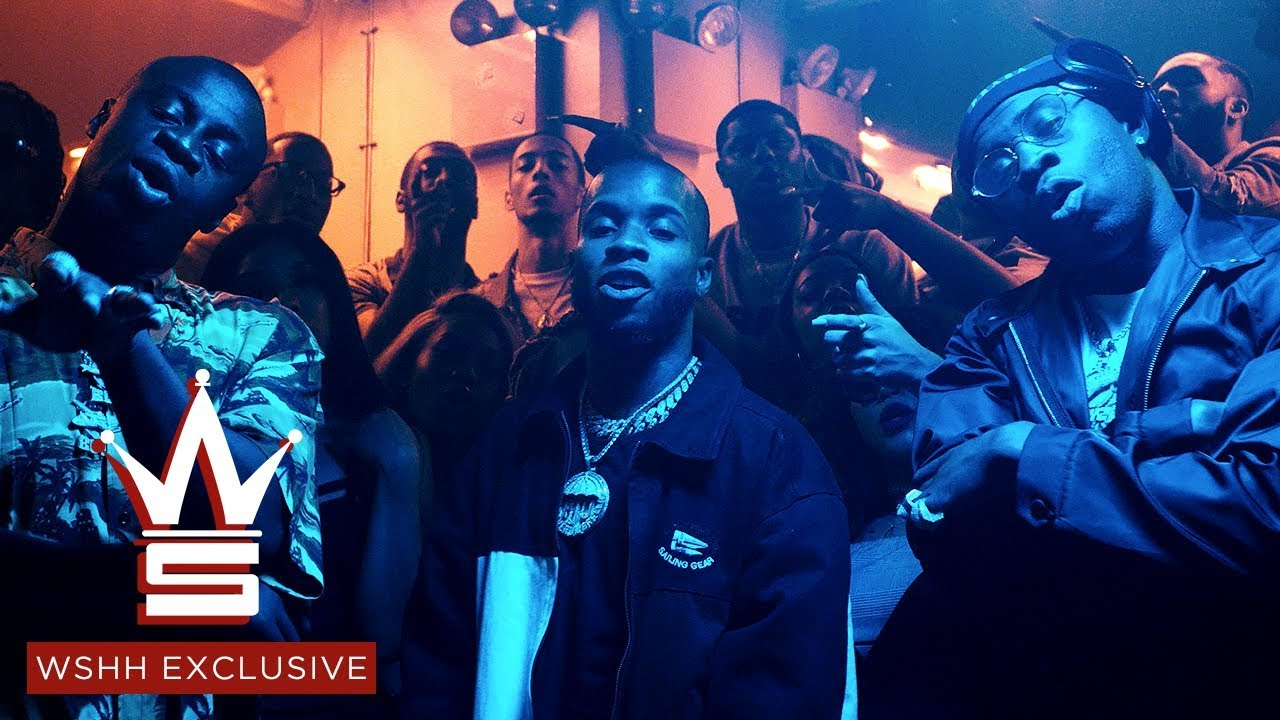 "G4 Boyz Feat. Tory Lanez ""Patek Philippe Remix"" (Official Music Video)"