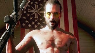 FAR CRY 5 Trailer (E3 2017)
