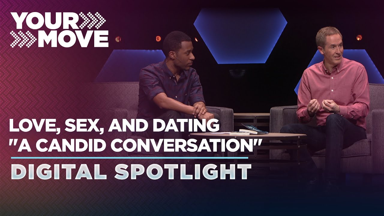 Andy stanley love sex and dating podcast