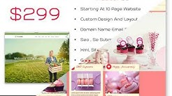 Glenwood AR Hire a Web Designer With Experience .mp4
