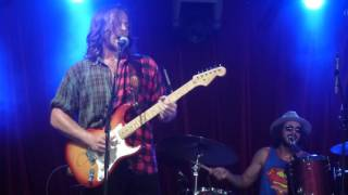Lukas Nelson & Promise Of The Real 2016 0328 Volare at Byron Bay Bluesfest