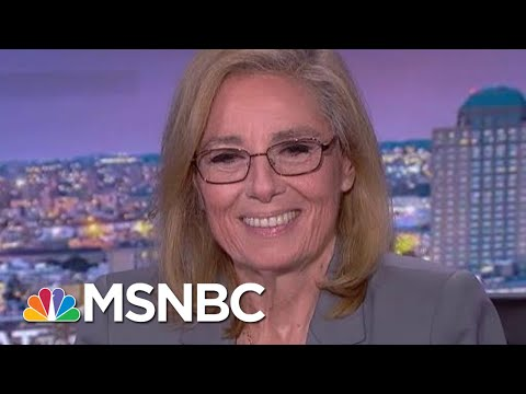 Trump Org. Insider: He's Scared Tax Returns Will Expose Lies | The Beat With Ari Melber | MSNBC