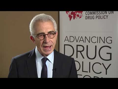 Advancing Drug Policy Reform