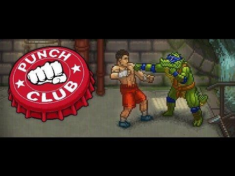 Cum Instalezi Punch Club Gratis Full Version No Torrent