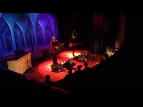 The Smashing Pumpkins - Gish Medley (Live)