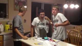 Group Cinnamon Challenge Thumbnail