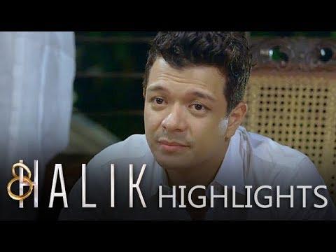 Halik: Lino asks for Tet's help | EP 34