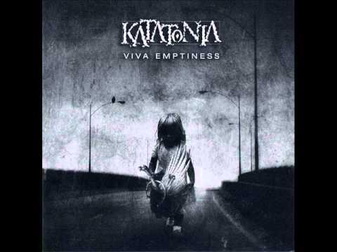 Клип Katatonia - Evidence