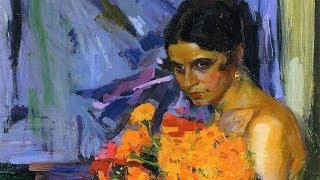Психология искусства. Украинский импрессионизм. Часть I