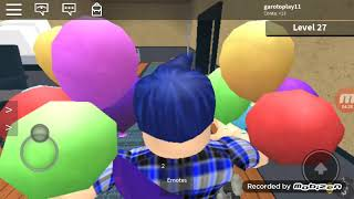 Oitro video for you to see my channel subscribe to my channel (ROBLOX)