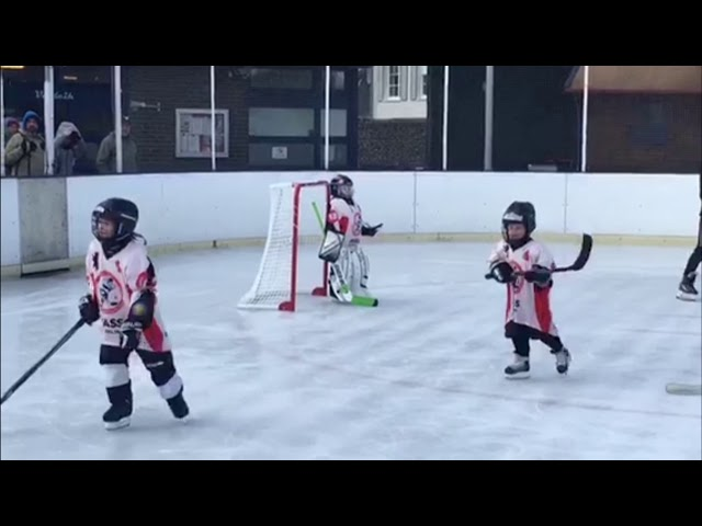 Bambinis: FASS Schneeflöckchen Turnier