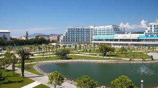 Отель «Азимут» («Azimut Hotel Resort & SPA Sochi») Сочи Адлер(http://iskra-travel.ru/maps/sochi/oteli/otel-azimut-azimut-hotel-resort-spa-soch.html Отель «Азимут» («Azimut Hotel Resort & SPA Sochi») расположен на ..., 2014-10-29T12:30:53.000Z)