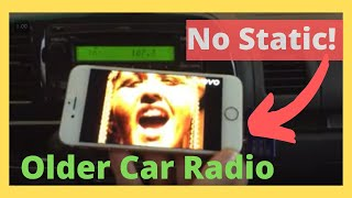 best iphone 6 fm transmitter review