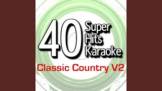 The Hanging Tree (Karaoke Version in the Style of Marty Robbins)