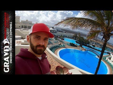 Bikeurlaub auf Lanzarote   Hotel Club La Santa - Aktivurlaub für Sportbegeisterte   UMLK #69