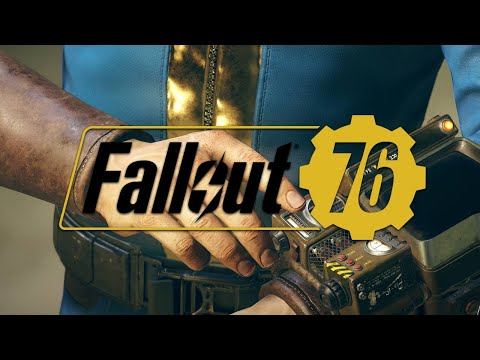 Fallout 76 on Core 2 Extreme QX9770 3 6GHz R9 270X 1080p Med