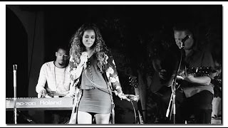 "Haley Reinhart ""Dream a Little Dream of Me"" feat. Harry Reinhart & Keith Phelps"