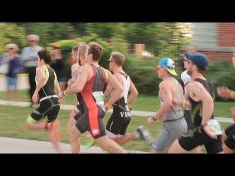 Orillia Triathlon 2017 FIRST OVERALL! Race Recap