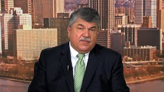 AFL-CIO chief denounces Trump's