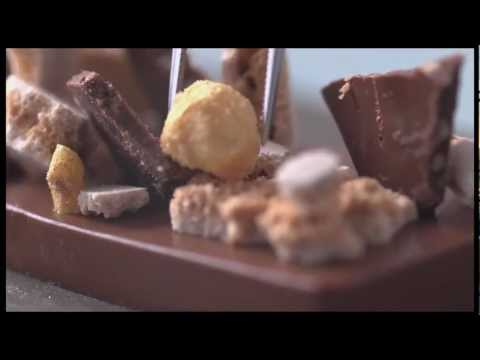 Godiva Presents: Chris Ford, F&W 2012 Best New Pastry Chef | Food & Wine