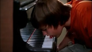 Two and a Half Men - Stop Licking the Piano [HD]
