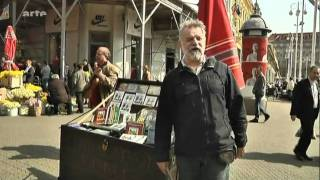 "ARTE Reportage Neues aus der ""Jugosphäre"" Teil 1/2 / News from the ""Yugosphere"" GERMAN Part 1/2"
