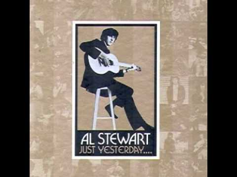 Al Stewart - Accident on Third Street