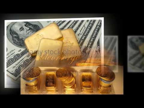 Investing gold - Should you invest in gold? - Gold bullion - Gold trading