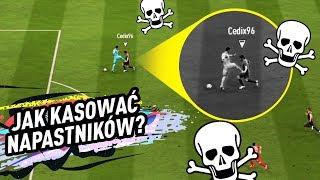 ZABIŁEM NAPASTNIKA  - FIFA 20 ULTIMATE TEAM #3