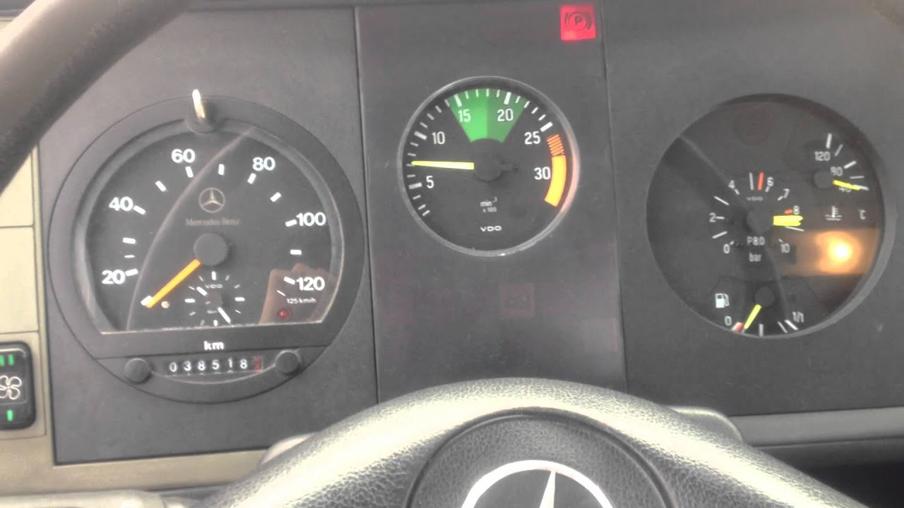 Mercedes Benz Sprinter >> Mb 710 Plus 2011 Longa - YouTube