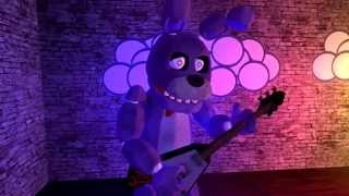 Baixar SFM (Unfinished/WIP): Five Nights at Freddy's Music Video