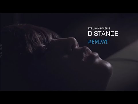 [INDO SUB] BTS Jimin Imagine - Distance #Chapter 4
