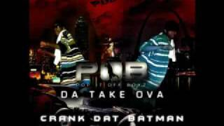Crank Dat Batman, Spiderman, and Soulja Boy