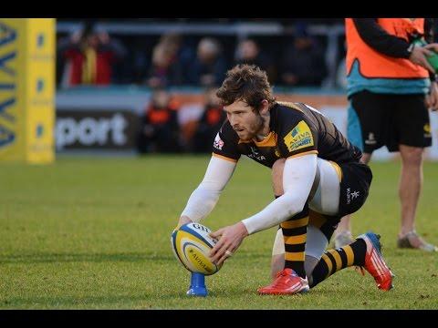 Biggest Rugby Kicks- Longest Penalties And Drop Goals