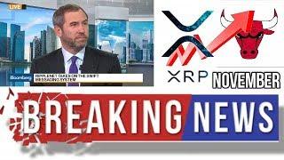 XRP RIPPLE NEWS BRAD GARLINGHOUSE