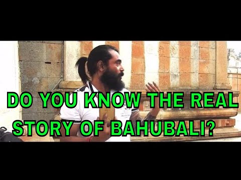 DO YOU KNOW THE REAL STORY OF BAHUBALI ?SHRAVANABALAGOLA( ಬಾಹುಬಲಿ ಪ್ರತಿಮೆ)malayalam travel video