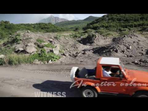 2016 02 17 Visit Montserrat Video