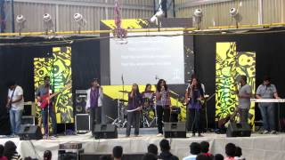 Day 2 Morning Session 2 SYNC 2015 Music Dept India YFC