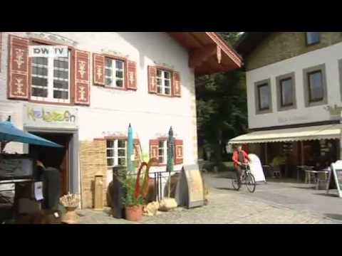Recommended - Upper Bavaria | Discover Germany