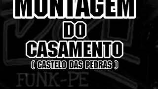 Gambar cover MONTAGEM - DO CASAMENTO