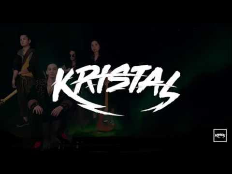 CINTAKU KRISTAL | KRISTAL | OFFICIAL MUSIC LYRIC