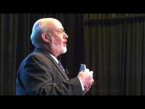 Machinist discusses lobsterman organizing at AFL-CIO Convention